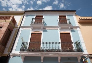 Rustic Med- Casa Arizo Planta Rústica - Oropesa Del Mar, Castellon