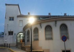 Hostal Villa Carbula - Almodovar Del Rio, Cordoba