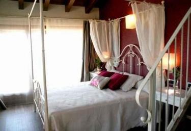 Hotel Castillo - Alquezar, Huesca