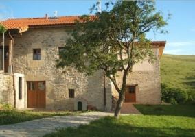 Casa Zelaikoetxe - Oceca, Alava