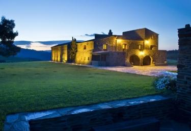 Hotel Rural Sa Perafita - Celler Martín Faixó - Cadaques, Girona