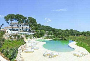 Hotel Rural Binigaus Vell - Es Migjorn Gran/el Migjorn Gran, Menorca
