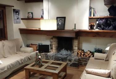 El Tarter Residencial 2 - Canillo, Andorra