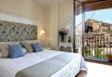 Hotel Santa María de Alquézar - Alquezar, Huesca