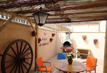 La Casa Madrona - Villacastin, Segovia
