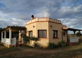 Casa Rural Molino río Tera
