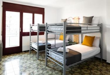 Hotel Duc Allotjament - La Seu D'urgell, Lleida