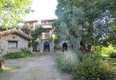 Casa Rural El Ensueño - La Fueva, Huesca