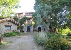 Casa Rural El Ensueño