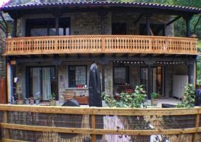 Casas Rurales de Caín