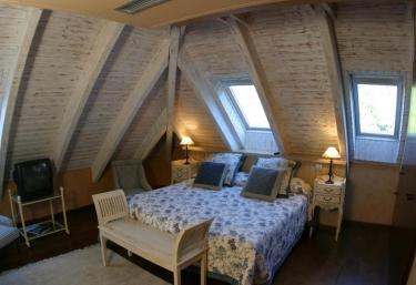 Hotel SPA Casa Irene - Alt Aran, Lleida