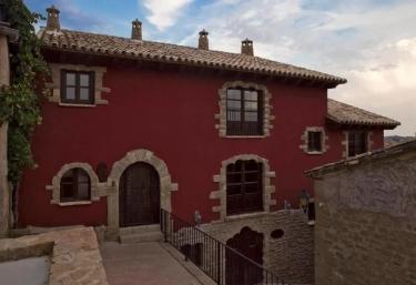 Hotel Real Posada de Liena - Murillo De Gallego, Huesca