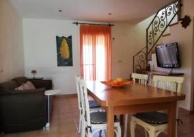 Casa Rural Los Pineros