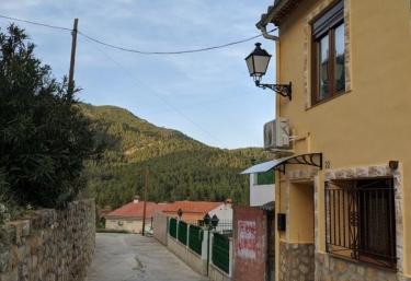 Casa Rural Adriana - Montanejos, Castellon
