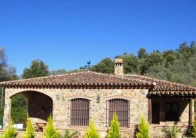 Casa Rural Jaime