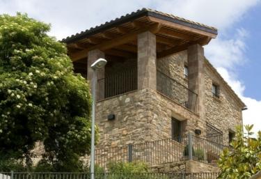 Cal Guardià - L' Estany, Barcelona