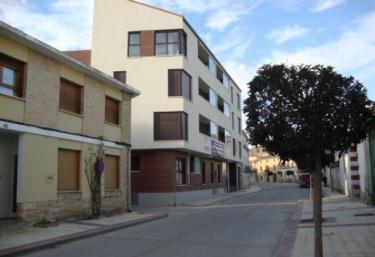 La Bardena - Arguedas, Navarre