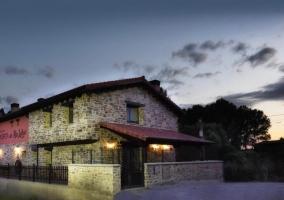 Casa Rural La Puerta del Río Lobos II
