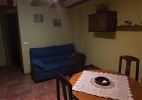 Apartamentos Prades- 9