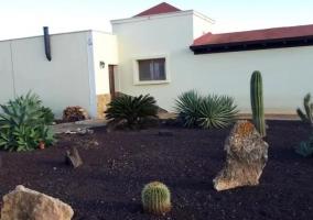 Casa El Horno