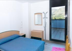 Apartamentos Port de la Selva- Apartamento N
