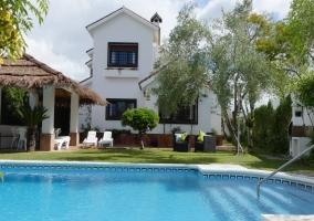Casa El Caserío