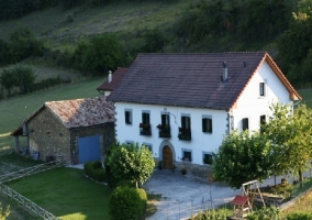 Casa rural Jauregui I