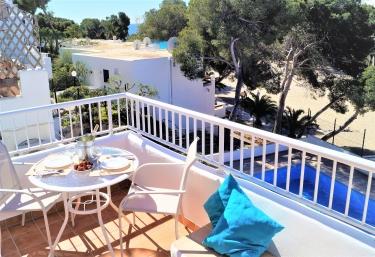 Apartamento en Cala D'Or 2 - Cala D'or, Majorca