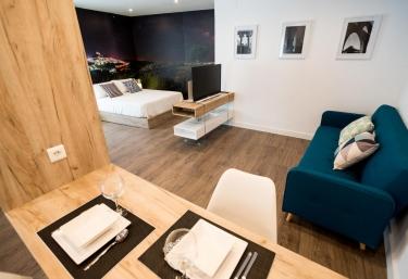 Apartamento Sant Joan - Morella, Castellon