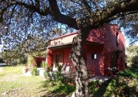 Casa El Granero - Finca Al-Manzil