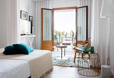 105 Suites Marina - Aeroport D'eivissa, Ibiza