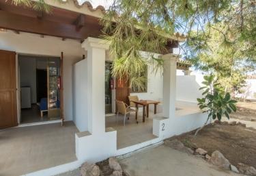 Apartamento Casa Eugenio 2 - La Savina, Formentera