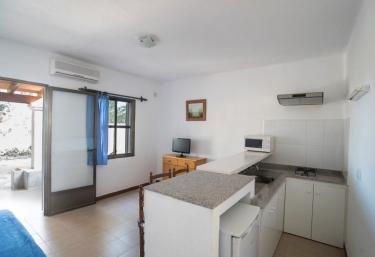 Ático Casa Eugenio Es Brolls - La Savina, Formentera