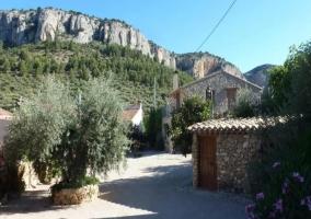 Casa Villar- Casa de los Abuelos