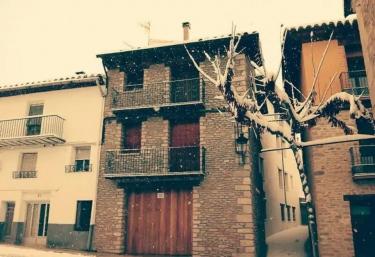 o El Cine - Cinctorres, Castellon