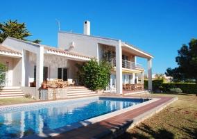 Villa Mestral