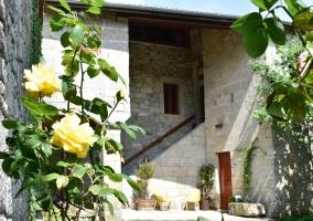 Casa Rectoral de San Eusebio