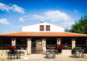 Hotel Rural Finca La Herencia