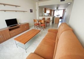 Apartamento Náutico