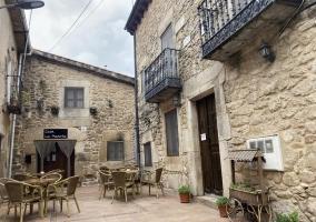 Casa Rural La Mariota