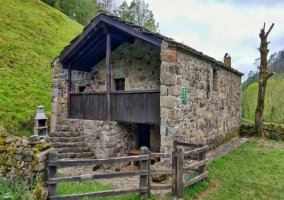 PiDREAM Cottage