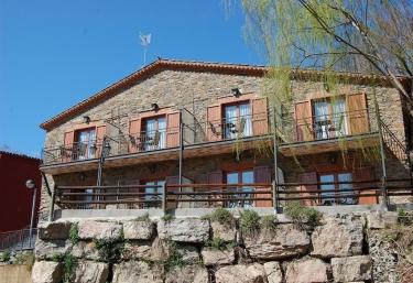 Apartamentos Turísticos Cal Ferrer - Montseny, Barcelona