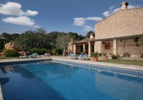 Villa Butxaco