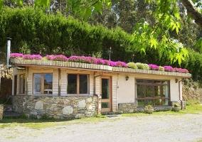 Cabaña de Jardín