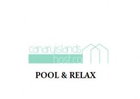 Pool & Relax Close to the Beach