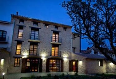 Casa Teresa Rural - La Iglesuela Del Cid, Teruel