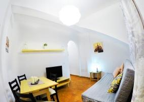Ester Apartment 1