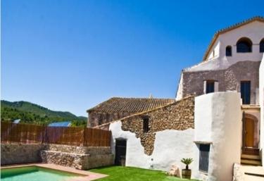 Mas Llagostera - La Bisbal Del Penedes, Tarragona