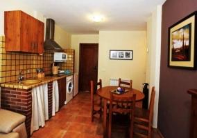 Apartamentos Pirineos Ordesa - El Pueyo De Araguas, Huesca