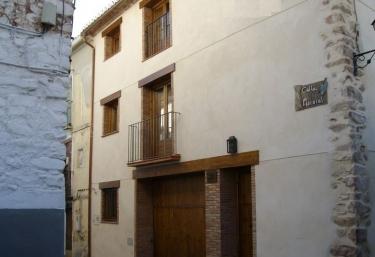 Casa Rural Pilar - Almedíjar, Castellon
